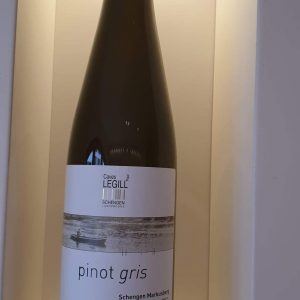 Paul Legill Pinot Gris Grand Premier Cru